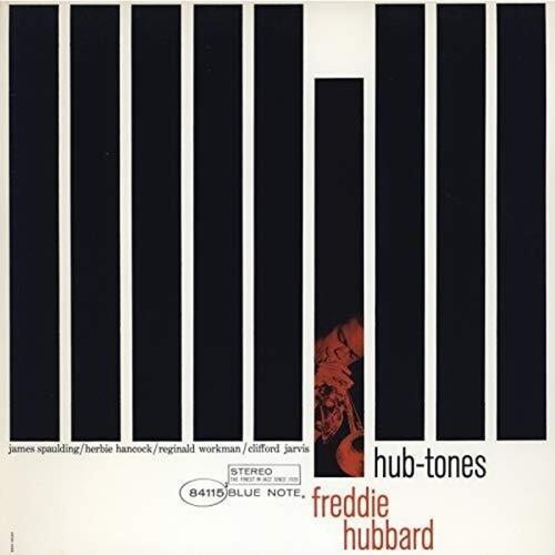 Freddie Hubbard – Hub-Tones (LP)