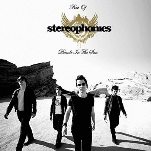 Stereophonics – Best Of Stereophonics: Decade In The Sun