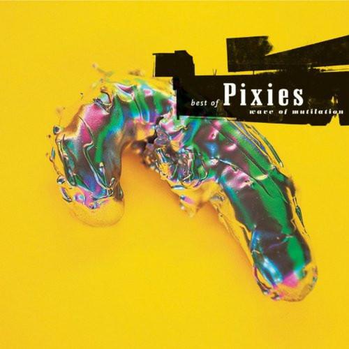 Pixies – Best Of Pixies (Wave Of Mutilation) (LP)