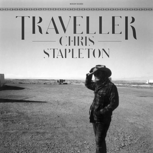 Chris Stapleton – Traveller