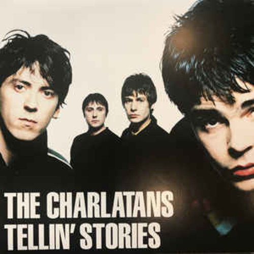 The Charlatans ‎– Tellin' Stories (VINYL LP)