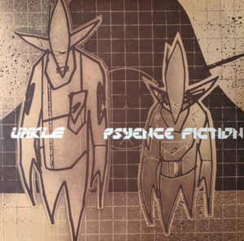 UNKLE – Psyence Fiction (VINYL LP)