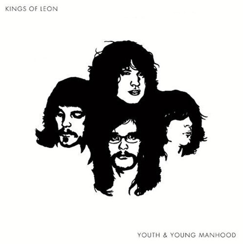 Kings Of Leon – Youth & Young Manhood