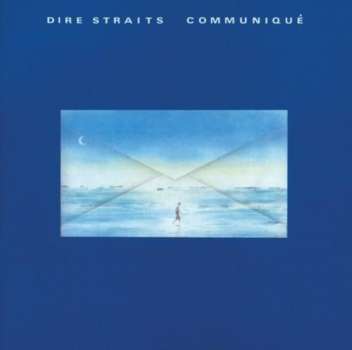 Dire Straits – Communiqué