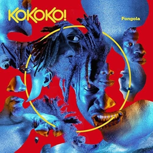 KOKOKO! – Fongola (LP)
