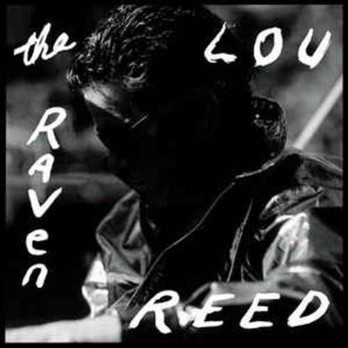 Lou Reed ‎– The Raven (VINYL LP)