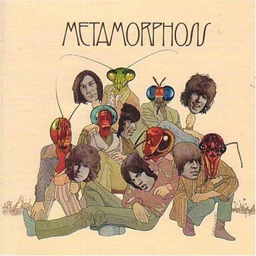 The Rolling Stones – Metamorphosis