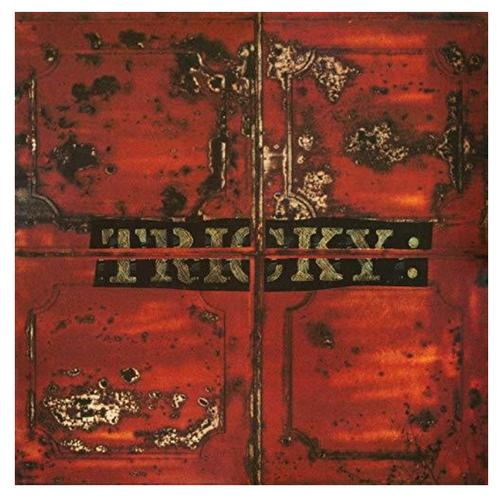 Tricky – Maxinquaye.   ( Vinyl, LP, Album, 180 Gram)