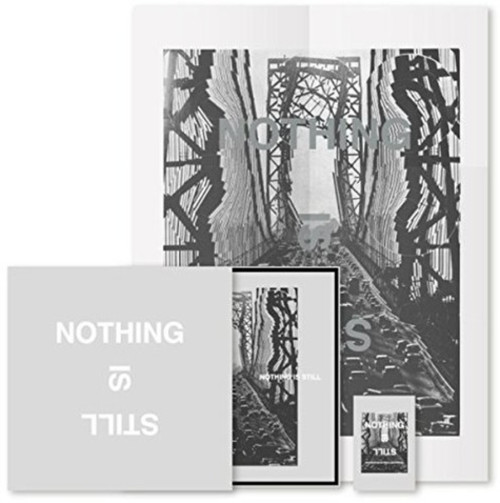 Leon Vynehall – Nothing Is Still (LP)