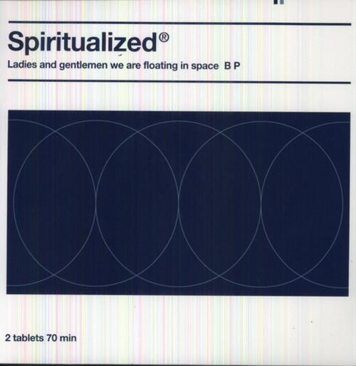 Spiritualized® – Ladies And Gentlemen We Are Floating In Space B P.   (2 × Vinyl, LP, Album, Reissue, 180 Gram)