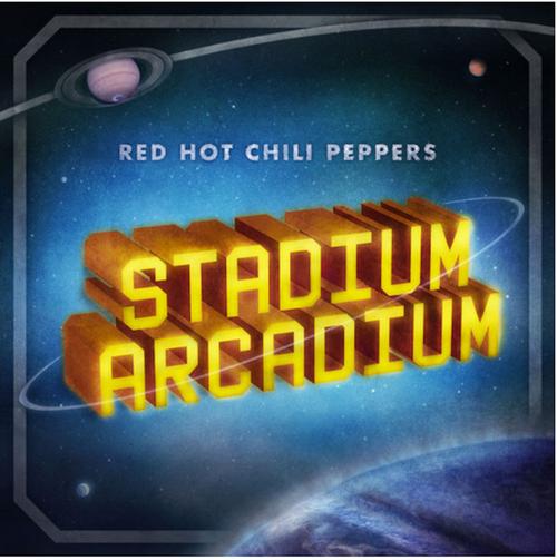 Red Hot Chili Peppers – Stadium Arcadium 4LP