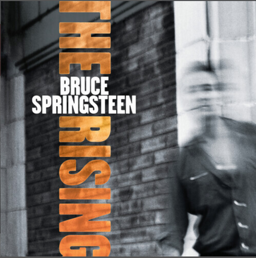 Bruce Springsteen – The Rising 2LP