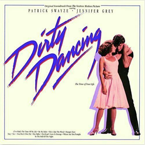 Dirty Dancing Original Soundtrack
