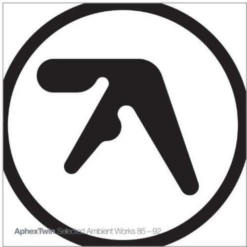 Aphex Twin – Selected Ambient Works 85-92 (LP)
