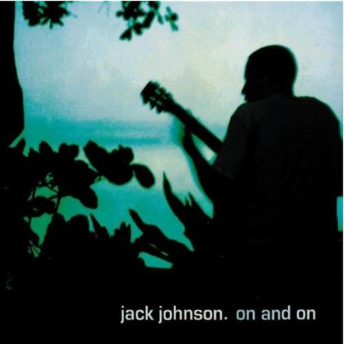 Jack Johnson – On And On