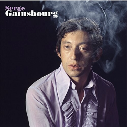 ‎Best Of Serge Gainsbourg