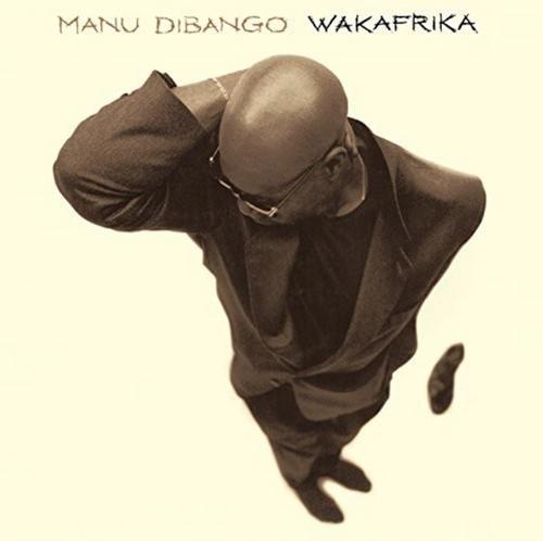 Manu Dibango Wakafrika