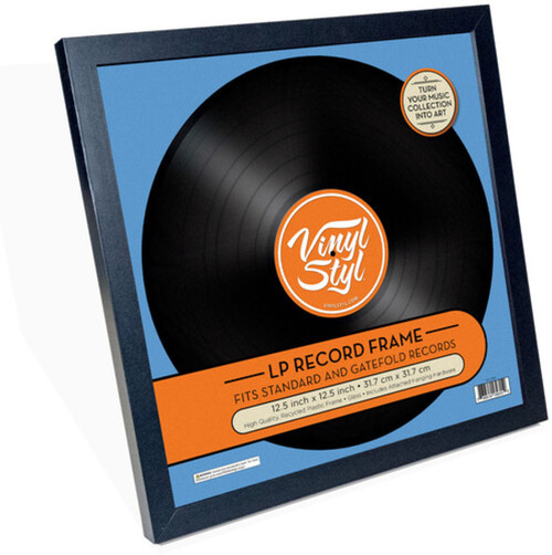 "Accessories - Vinyl Styl 12"" LP Record Frame"