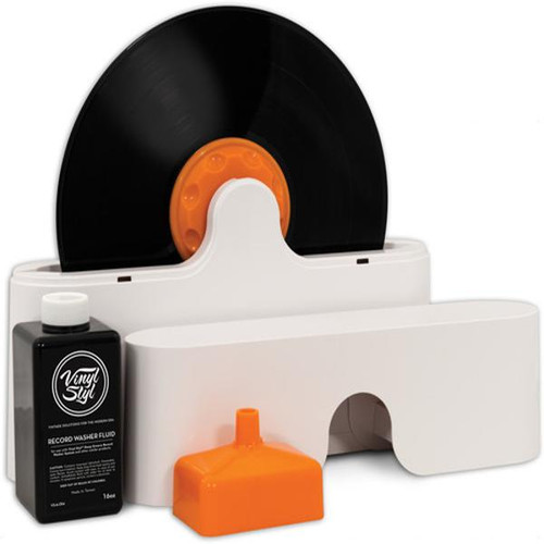 Accessories - Vinyl Styl Groove Clean Record Washing System