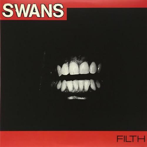 Swans – Filth (LP)