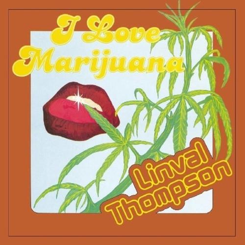 Linval Thompson – I Love Marijuana