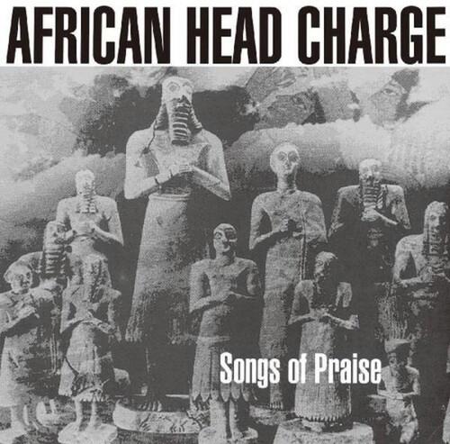 African Head Charge – Songs Of Praise (Vinyl LP)