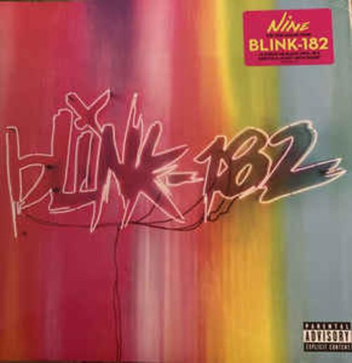 Blink-182 – Nine (VINYL LP)