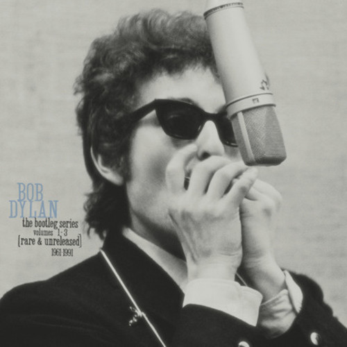 Bob Dylan ‎– The Bootleg Series Volumes 1 - 3 [Rare & Unreleased] 1961-1991 (VINYL BOXSET)