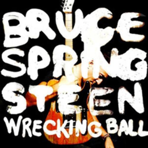 Bruce Springsteen – Wrecking Ball (VINYL LP)