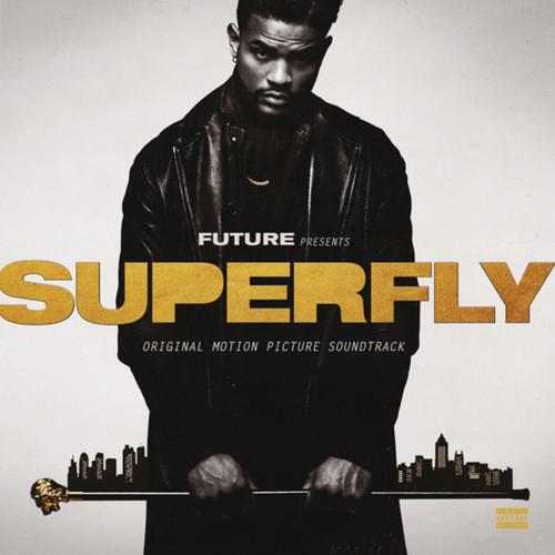 Superfly (Original Motion Picture Soundtrack) (VINYL LP)