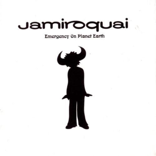 Jamiroquai – Emergency On Planet Earth (VINYL LP)