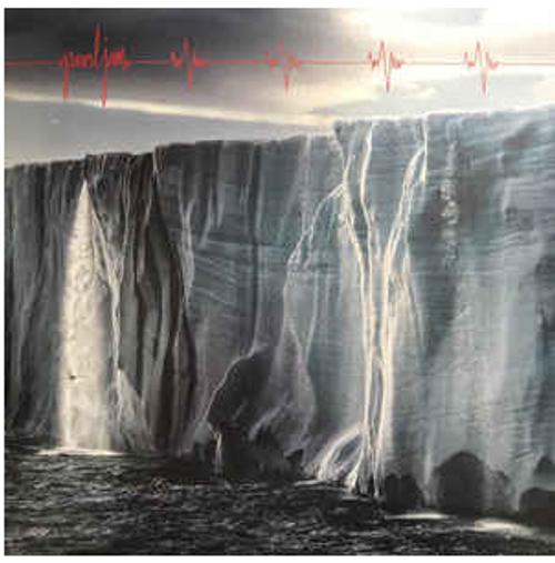 Pearl Jam – Gigaton   (VINYL LP)