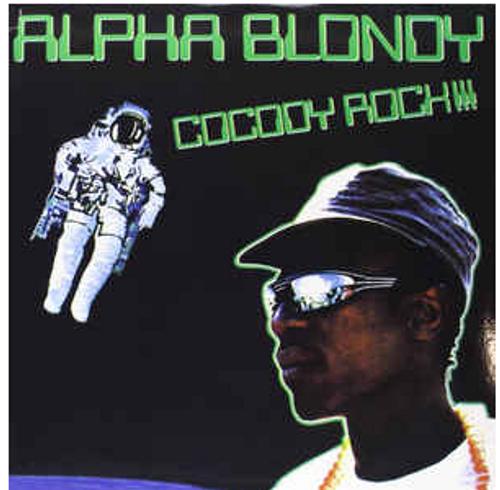 Alpha Blondy – Cocody Rock!!! (VINYL LP)