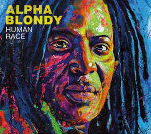 Alpha Blondy – human race