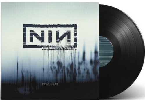 Nine Inch Nails ‎– With Teeth
