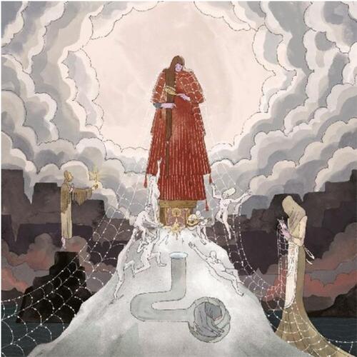 Purity Ring – Womb   (VINYL LP)