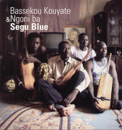 Bassekou Kouyate Bassekou Kouyate & Ngoni Ba (VINYL LP)