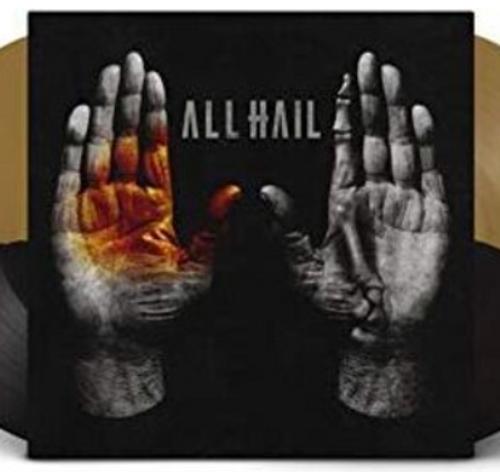 Norma Jean – All Hail   (VINYL LP)
