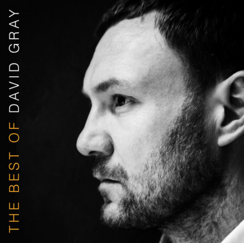David Gray ‎– The Best Of David Gray    (2 × Vinyl, LP, Album, Compilation)