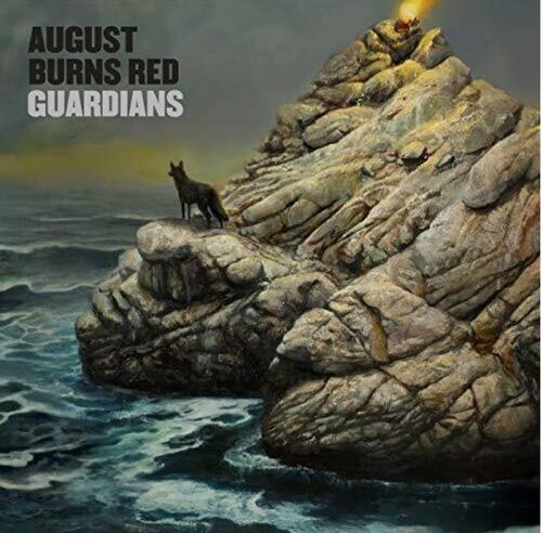 August Burns Red – Guardians     (2 × Vinyl, LP, Album, Limited Edition, Full Moon)