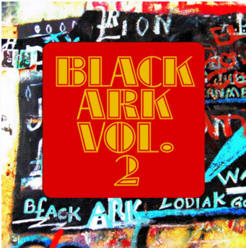 Various ‎– Black Ark LP Volume 2 (VINYL LP)