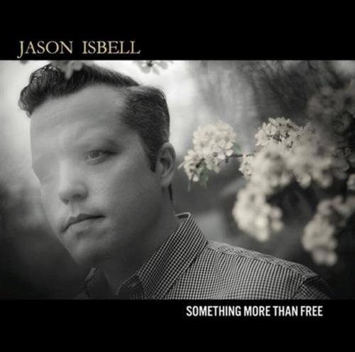 Jason Isbell – Something More Than Free    (2 × Vinyl, LP, Album)