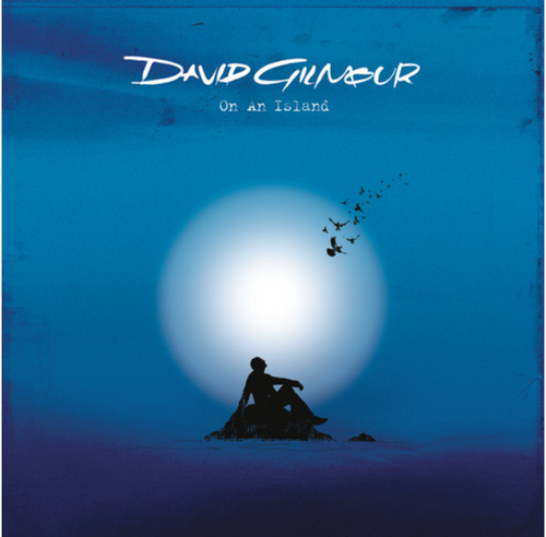 David Gilmour ‎– On An Island    (Vinyl, LP, Album, Reissue, Repress, 180 Gram)