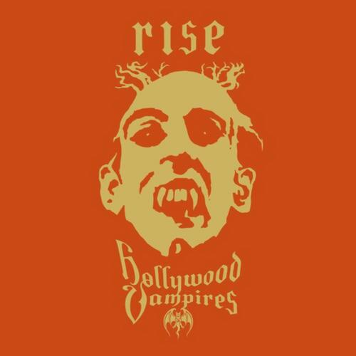 Hollywood Vampires – Rise    (2 × Vinyl, LP, Album)