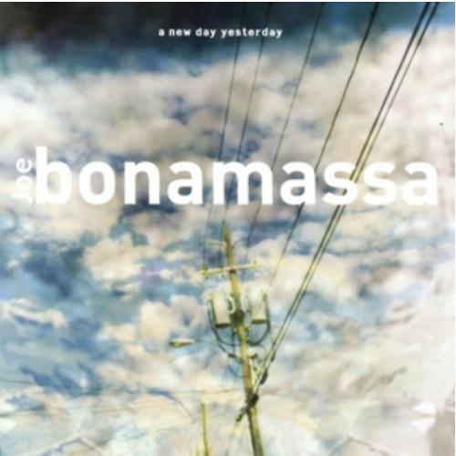 Joe Bonamassa – A New Day Yesterday    (Vinyl, LP, Reissue)