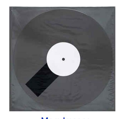 "Jamie xx – Idontknow    (Vinyl, 12"", 45 RPM, Single Sided, White Label, Stereo)"