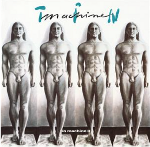 Tin Machine - Tin Machine ll    (Vinyl,  LP, Album,180gram, Limited ,Numbered, Silver )