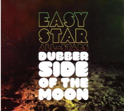 Easy Star All-Stars – Dubber Side Of The Moon    (Vinyl, LP, Album, Light Blue)