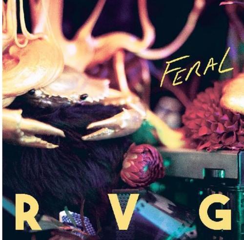 RVG  – Feral    (Vinyl, LP, Album)