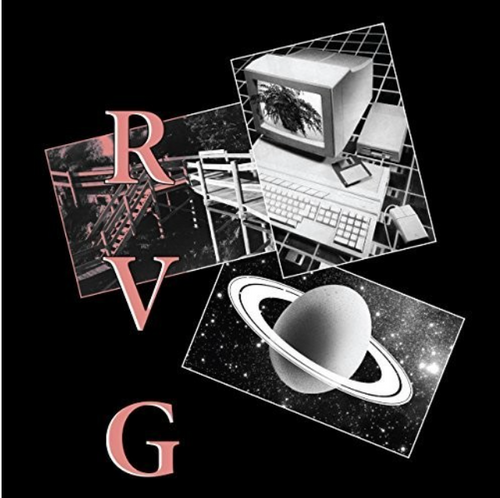 RVG  ‎– A Quality Of Mercy    (Vinyl, LP, Album, Reissue)